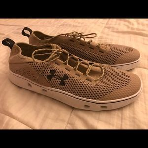 66f106fdea16 Under Armour Shoes - Men's under armour shoes (Vinted price $25)